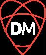 DELECTANTMEDIA Logo
